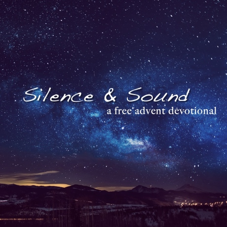 Silence and Sound 2